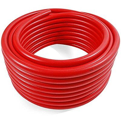Brand New 19mm x 30m Fire Hose Reel Tubing in Red