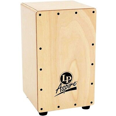 LP Latin Percussion LPA1330 Aspire Junior Cajon