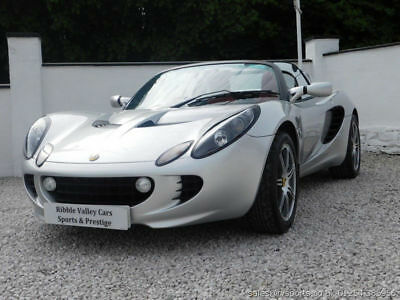 07 - 07 Lotus Elise 1.8 111S Low Miles - Sorry Now Sold