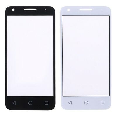 Front Touch Screen Glass Outer For Alcatel One Touch Pixi 3 4.5 4027D 4027X 4027
