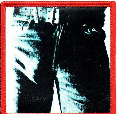 Rolling Stones-Sticky Fingers