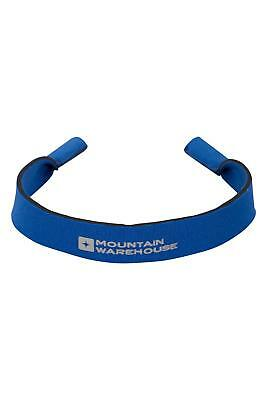 Mountain Warehouse Kids Sunglasses Lightweight & Durable with Head Strap