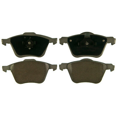 Disc Brake Pad Set-ThermoQuiet Disc Brake Pad Front WAGNER fits 03-14 Volvo XC90