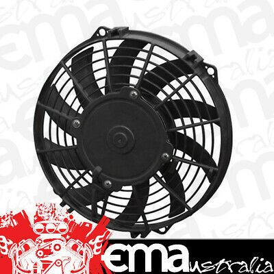 "16"" Electric Thermo Fan (1959 cfm - Pusher Type With Curved Blades) (SPEF3535)"