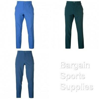 Adidas Ultimate 365 Trousers Mens Golf  Pant 3 Colours Tapered Leg RRP £49.95