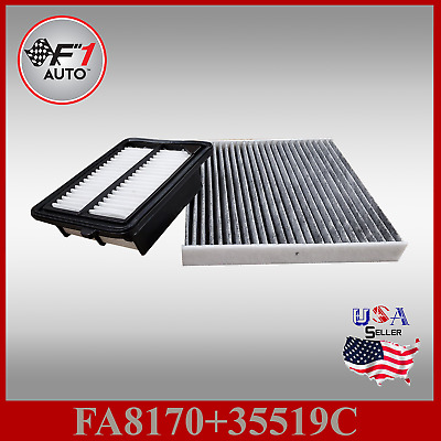 FA8170 WA10124 ENGINE AIR FILTER for  HONDA ACCORD 2014-15 2017 2.0L HYBRID ONLY