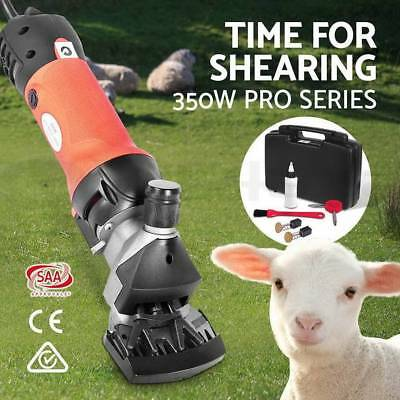 Adjustable blade tension system Sheep Clipper Kit for cattle, horse, dogs, Cats