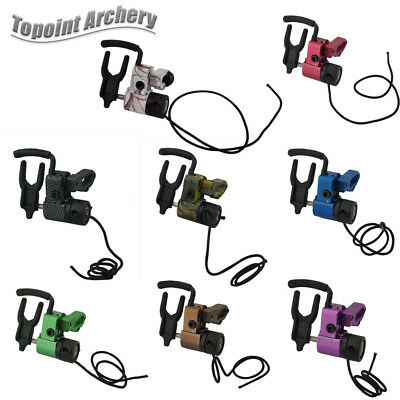 Archery Bow Drop Away Fall Away Arrow Rest wi Aluminum Alloy for Compound Bow