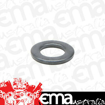 """General Purpose Washer (Black Oxide, 1/4"""" I.D x 1/2"""" O.D x .063"""" Thick (Each)) ("""