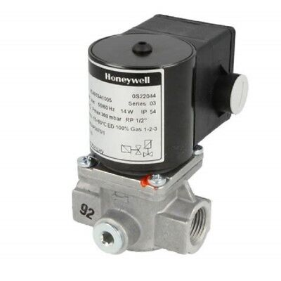 Honeywell Solenoid Gas Valves VE4015A1005 For Burner