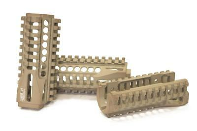 B-11 B11 Classic rail handguard AUTHENTIC ZenitCo desert color full set Б 11