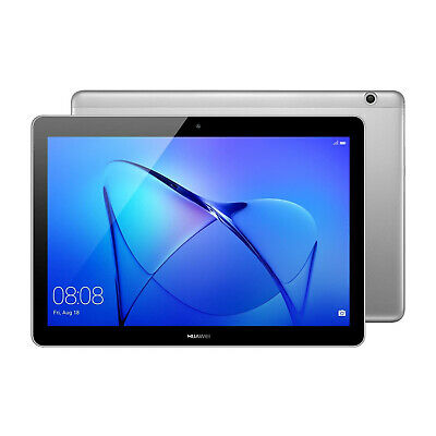 "Tablet Huawei MediaPad T3 16 GB 1280 x 800 9,6"" IPS Wi-Fi Grau Bluetooth Android"