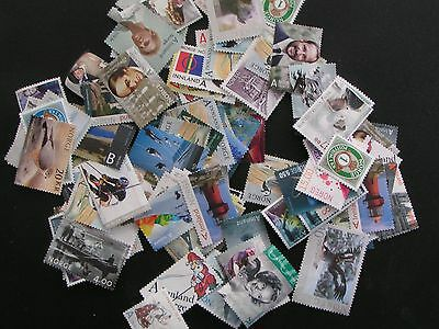 Norway stamps for postage