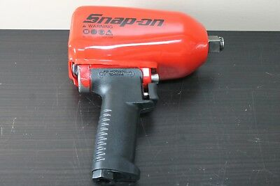 """Snap-on MG1250 Air Impact Wrench 3/4"""" Drive"""
