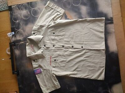 Boy Scouts of America Official Leader Blouse