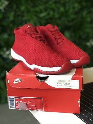 quality design d95df f3b7d Jordan Future  Gym Red  US12 UK11 2014 (656503 601)