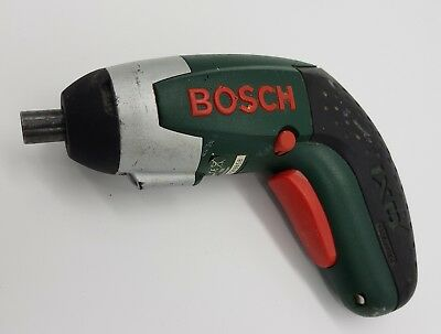 bosch electric screwdriver
