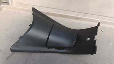 HONDA JF28 PCX 125 ESP Center cover Fuel lid