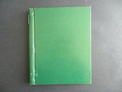 ESTATE SALE: World in Album - great mix of issues - FREE POST (7949)
