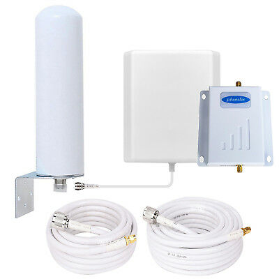 AT&T Cell Phone Signal Booster 700MHZ 4G LTE Phone Router Reapter Band 12 / 17