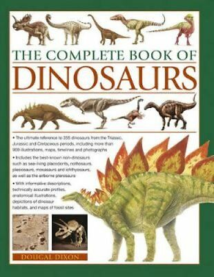 Complete Book of Dinosaurs by Dougal Dixon 9781780190372 (Paperback, 2012)