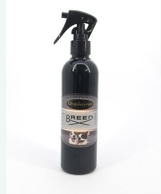 Dogilicious - Designer Dog Cologne Perfume - Breed - 300ml Spray
