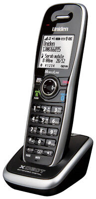 Uniden XDECT Cordless Additional Handset - XDECT8105