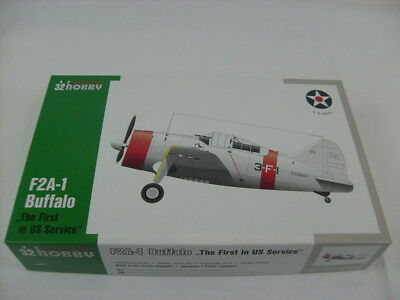 Special Hobby SH 32064 F2A-1 Buffalo The First US Service Navy Brewster OVP 1:32