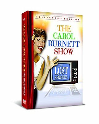 Carol Burnett Show: The Lost Episodes