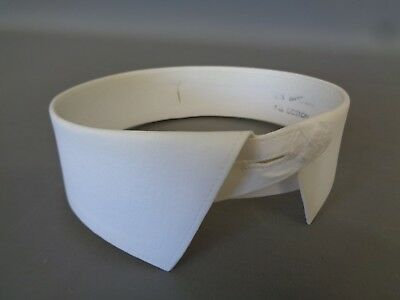 One good vintage NEW WINDSOR  Collar Stiff Detachable Size 15.5""