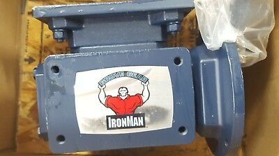 "Grove Gear Iron man gear drive ""new"""
