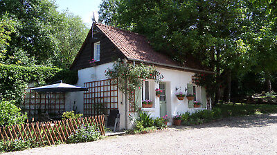Cottage , Holiday Rental in Northern France. Near Market town of Hesdin. 1 week