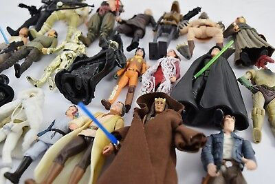 Star Wars Modern Figures Selection - Many To Choose From !!    (Mod 15)