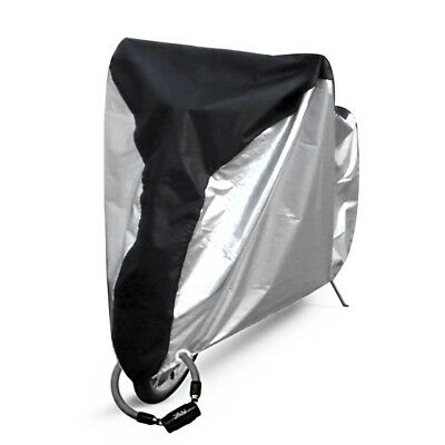 New Ohuhu Waterproof Outdoor Bicycle  Bike Cover For Mountain and Road Bikes