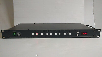 Kramer SG-6005 Test and Reference Signal Generator, Black Burst, PAL/NTSC.