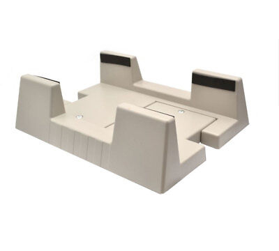 Adjustable Desktop Computer Stand from 6 to 10 3/8 (W/O WHEEL TYPE)