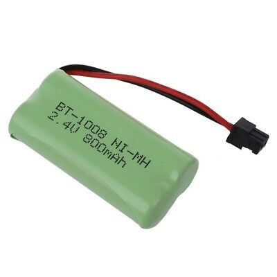 2.4V 800Mah NI-MH Phone Battery for Uniden DECT21802,DECT 2180-3,DECT2180-3 T7Y8