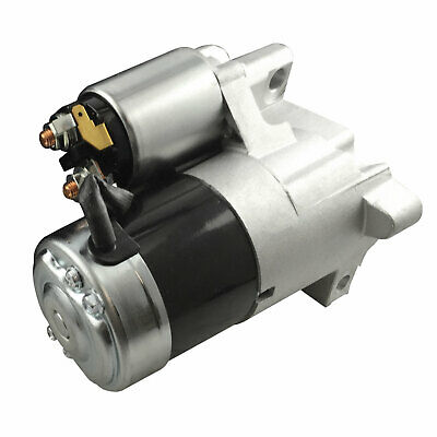 Starter Motor Holden Commodore VN VP VR VS VT VX VY 3.8L V6 Manual