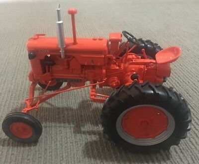 SpecCast Case DCS High Crop Tractor 2006 National Farm Toy Museum