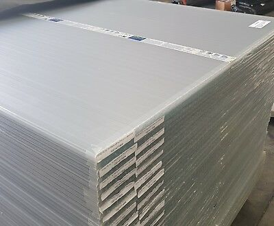 Polycarbonate Roofing Sheet Multiwalls 16mm Solar control Grey  STOCK CLEARANCE