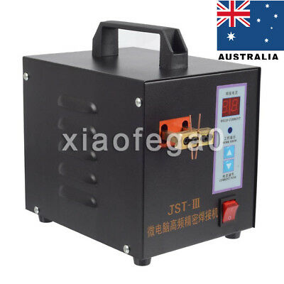 Hand-held Spot Welder Welding Machine for Mobile Phone Laptop Battery Pack In AU