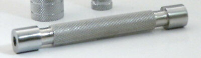 Safety Razor Handle