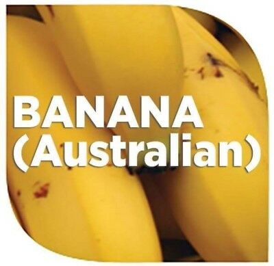 Australian 100% Banana Powder 200g 400g or 1kg