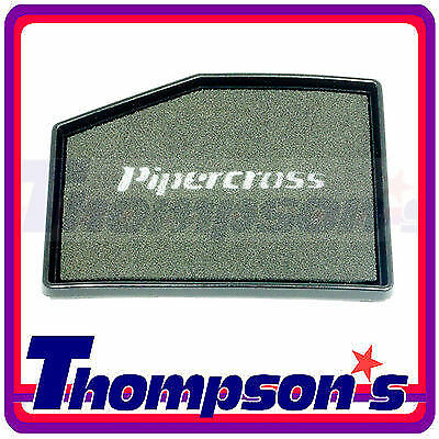 Pipercross PP1594 Porsche Boxster (986) 2.7 Induction Panel Air Filter Kit
