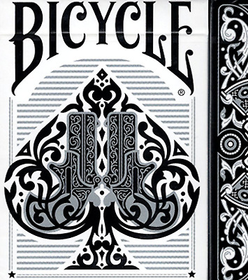 Bicycle Wild West (Outlaw Edition) Playing Cards - LIMITED