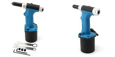 Professional Air/Hydraulic Rivet Gun Riveting Tool Air Power S50