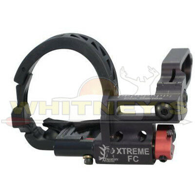 Trophy Taker Extreme/Xtreme FC Drop away Arrow Rest Right hand Red Black 3100