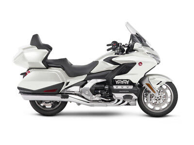 2018 Honda Gold Wing  NEW 2018 Honda GL1800 Gold Wing Tour Automatic DCT - IN STOCK NOW!
