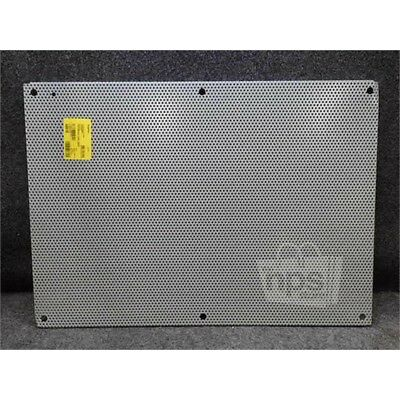 """Hoffman A30N20MPP Perforated Panel for 20""""x30"""" Enclosure, Steel"""
