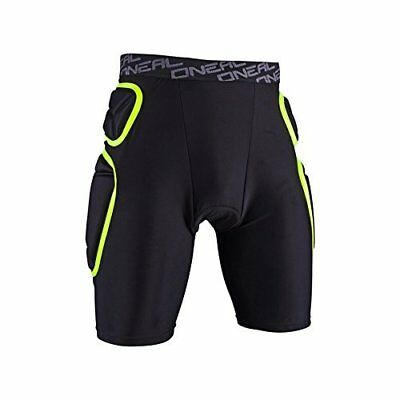 Oneal Trail Short Lime/Black XL